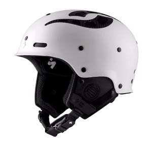 Sweet Protection Grimnir II White Carbon Helmet  L / XL MIPS trooper £330