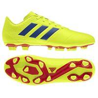 Adidas Nemeziz 18.4 FxG Herren Fußballschuhe Nocken Flexible Ground NEU OVP