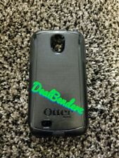 OEM OtterBox Commuter Series Case for Samsung Galaxy S4 - Black
