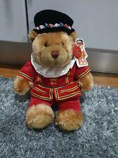 Keel Toys British Royal Teddy