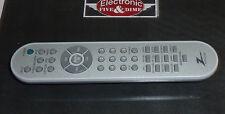 ZENITH 6710V00126Z PLASMA TV REMOTE CONTROL