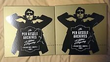 Signed The Per Gessle Archives A Lifetime of Songwriting Box Set CD LP Roxette