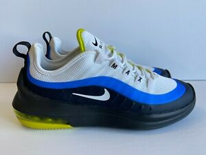 Laboratorio Onza Escoba  Las mejores ofertas en Zapatillas Nike Air Max Axis para hombres   eBay