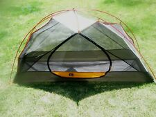 REI 1/4 QUARTER DOME 1 PERSON 3 SEASON CAMPING BACKPACKING TENT