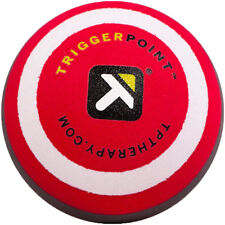 "Trigger Point Performance MBX 2.5"" Deep Tissue Massage Ball - Red/Black/White"