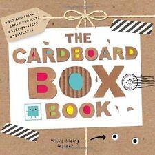 The Cardboard Box Book by Roger Priddy (Hardback, 2014)