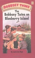 The Bobbsey Twins On Blueberry Island (Bobbsey Twins, No. 10) by Laura Lee Hope