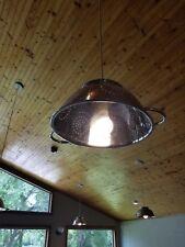 Colander Pendant Light Fixture