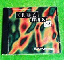 Club Mix '95 by Various Artists (CD, Apr-1995, Cold Front Records)