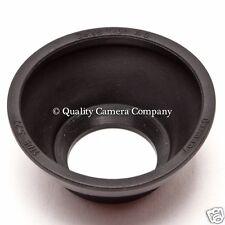 Zeiss Rubber Lens Hood #1109 - S27 MOUNT - ZEISS IKON GERMANY - VINTAGE CLASSIC1