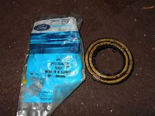 NOS 1985 1986 1987 1988 1989 MERKUR XR4Ti STEERING WHEEL HORN CONTACT PLATE NEW