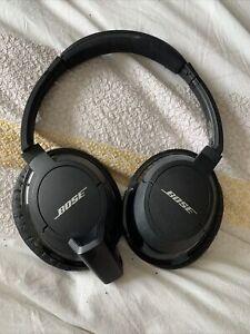 Bose AE2 Headband Bluetooth Headphones - Black