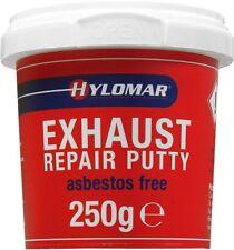 Hylomar pate échappement reparation mastic putty 250g LS17