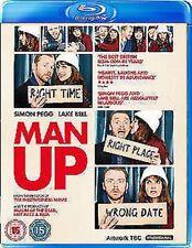 Man Up BLU-RAY NUEVO Blu-ray (optbd2772)
