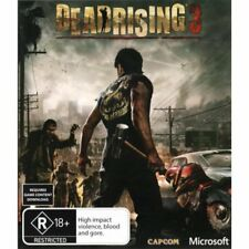 Dead Rising 3 Xbox One XboxONE