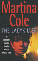 The Ladykiller by Martina Cole, Acceptable Book (Paperback) Fast & FREE Delivery