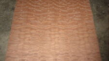 QUILTED MAKORE 4' X 7'  10 MIL PAPER BACKED VENEER SHEETS