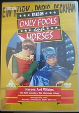 Only Fools And Horses - Heroes And Villains (DVD, 2004)