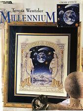 Teresa Wentzler- Millennium Chart- OOP