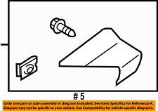 FORD OEM 15-18 F-150 Running Board Step-Rear Cap Right FL3Z16A455CB