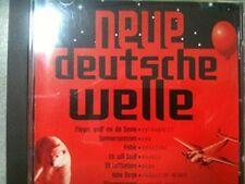 Neue Deutsche Welle (MediaMarkt) - CD - Nena, Fehlfarben, Grauzone, Steinwolk...