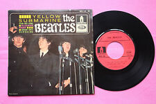 EP 45T / The Beatles / Yellow Submarine / odeon 126 / VG+