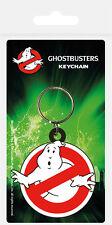 Ghostbusters gomma portachiavi NUOVO Merchandising ufficiale Pyramid