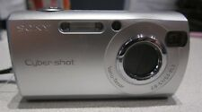 Sony Cybershot Digital Camera DSC-S40