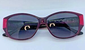 Kensie Dress Me Up Gray 57 - 13 140 mm Sunglasses @18