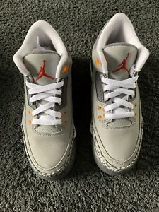 Nike Air Jorad 3 (GS) Retro