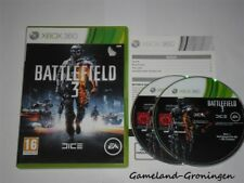 Xbox 360 Game: Battlefield 3 (Complete)