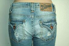 Vigoss New York bootcut jeans low rise tag size 1 / 2  26