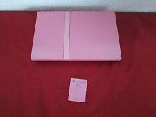 Playstation 2 (PS2) Slim SCPH 77004 PK pink, rose, Ersatz Konsole + MemoryCard