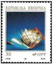 Timbre Croatie 144 ** lot 10544