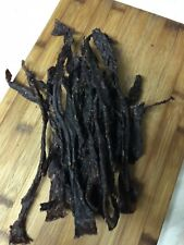 1KG PEPPER STICKS - BILTONG