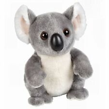 18cm Koala Cuddly Soft Toy - Birthday Gift Idea - Suitable For All Ages (0+)