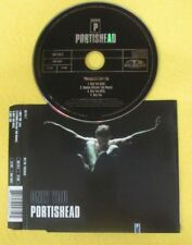 CD Singolo PORTISHEAD Only You 1998 UK Go! Beat 569 475-2 no mc lp vhs dvd (S34)