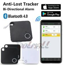 4 Pack Tile Gps Tracker Trackr Cell Phone Bluetooth Anti Wallet Key Lost Finder