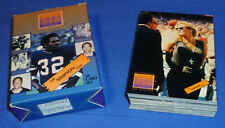 1994 Mint 50 card Box Set The SIMPSON case O J American Football NFL Justice