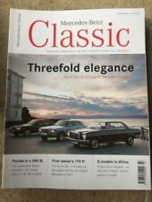 March Classics Magazines in English