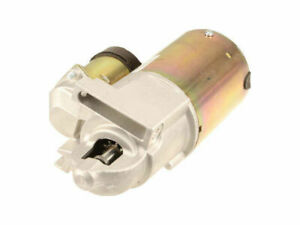 AC Delco Starter fits Cadillac Cimarron 1984-1988 Base 45NPJD