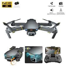 Professional wifi mini drone 4k Camera Dron Optical Flow GPS RC Quadcopter