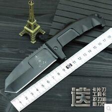 HOT EXTREMA RATIO - RAO 6MM Tactical folding knife camping survival pocket knive