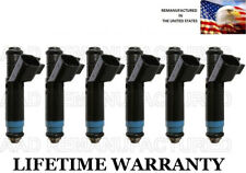 6X Genuine Siemens Fuel Injectors for 01- 08 Ford Ranger Mazda B3000 3.0L V6