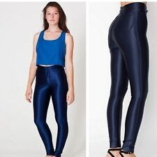 american apparel disco pants NWT womens XXS