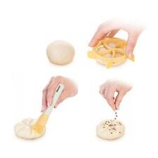Brot Brötchen Form Fan Form Gebäck Gebäckformen Küche Gebäck Backen Werkzeuge