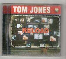 (IE330) Tom Jones, Reload - 1999 CD