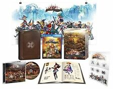 Grand Kingdom Limited Edition - PS Vita Factory