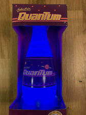 *Official* Nuka Cola Quantum Fallout LED Night Light Lamp Bethesda Fall out 76