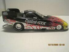 action john force 6 time champion pontiac funny car 1/32 1 of 5000 NIB